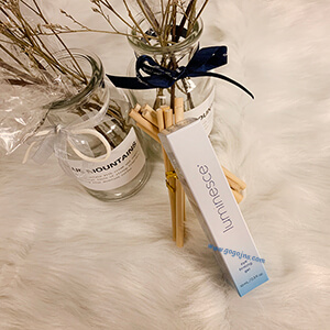 Luminesce Eye Firming Gel 賦活肌因...